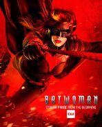 Batwoman Saison 1 Poster Jump
