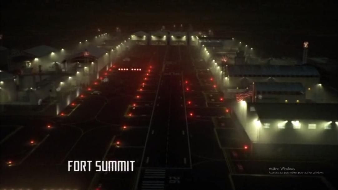 Fort Summit