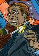 Frederick Danvers (Earth-One) 001