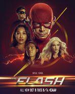 Flash-Season6-Official-Poster