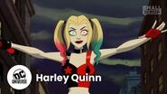 Harley Quinn S01 Promo VOSTFR (HD)