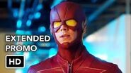 """The Flash 4x02 Extended Promo """"Mixed Signals"""" (HD) Season 4 Episode 2 Extended Promo"""