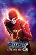 Poster perso Flash
