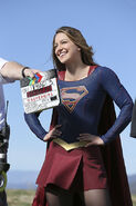 1.supergirl Worlds Finest kara