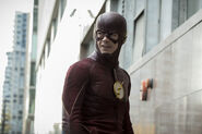 1.The Flash Borrowing Problems From the Future Flash