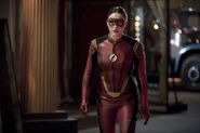 15.the flash the new rogues jesse quick