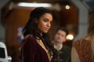 3.Legends of Tomorrow-Camelot 3000-Amaya, Nate et Sara