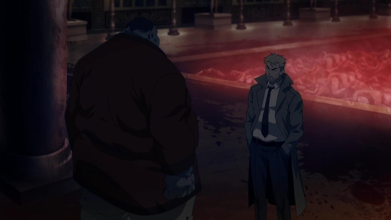 Episode 5 (Constantine)