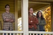 18.The Flash-elseworlds-part1-Clark, Kara et Lois