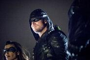 8.Arrow-We Fall-Black Canary II et Green Arrow
