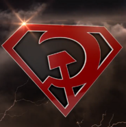 Red sons logo