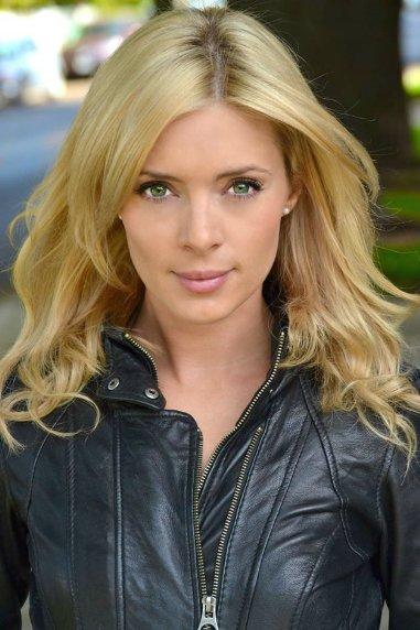 Amy Louise-Pemberton