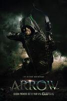 Saison 6 (Arrow)