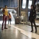7.The Flash Dead or Alive Cisco, Kid Flash et Gypsy.jpg