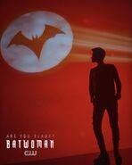 Batwoman-poster