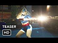 DC's Stargirl Season 2 Teaser (HD) Brec Bassinger Superhero series