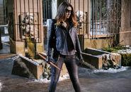7.Arrow The Sin-Eater Dinah Drake