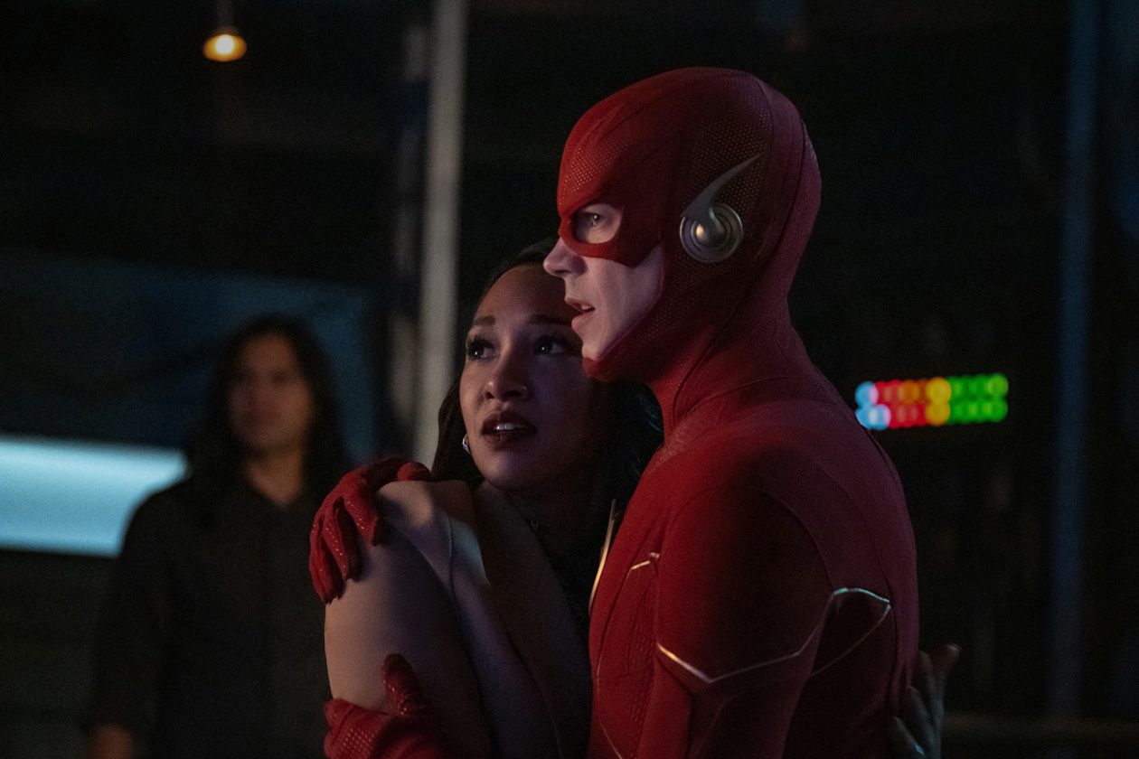 The Last Temptation of Barry Allen, PT. 2