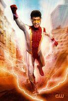 The-flash-bart-allen-impulse-first-look-jordan-fisher-1269191