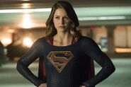 14.Supergirl Changing Supergirl