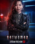 Batwoman S2 Mary Hamilton