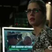 Arrow 3x12 Extended Promo - Uprising HD VOSTFR