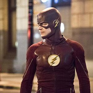 10.Flash Invincible Flash.jpg