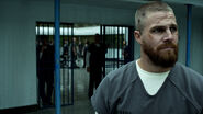 5.Arrow-The Slabside Redemption-Oliver Queen