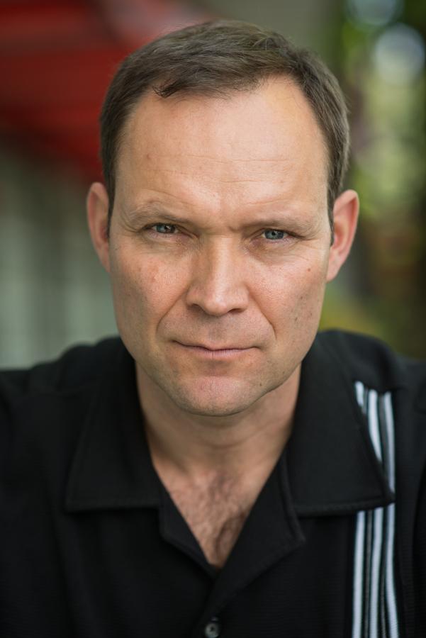 Eric Breker