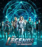 Saison 4 (Legends of Tomorrow)