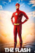 Poster 000.00 The Flash