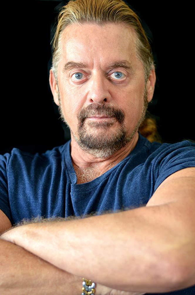 Mark Graue