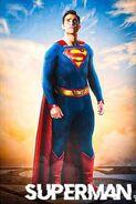 Poster 000.00 Superman