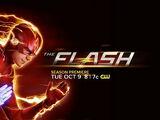 Saison 5 (The Flash)