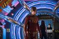 13.The Flash Flash back Flash caitlin et Hartley
