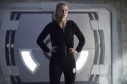 7.Supergirl-In Search Of Lost Time-Kara Danvers