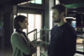 19.Arrow Irreconcilable Differences Thea et Oliver