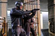 9.Arrow The Sin-Eater Spartan