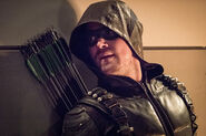 29.The Flash Invasion Green Arrow