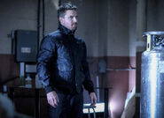 7.Arrow Honor Thy Fathers Oliver Queen