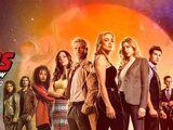 Saison 6 (Legends of Tomorrow)