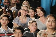 5.Supergirl The Faithful Kara et Alex