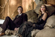 27.The Flash Duet Barry et Kara