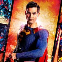 Poster Superman and Lois Saison 1 Superman.jpg