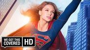 "Supergirl 2x07 ""The Darkest Place"" Promo HD Melissa Benoist, Chyler Leigh, Mehcad Brooks"