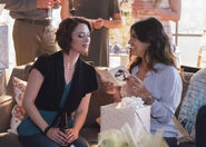 4.Supergirl Far From The Tree Alex et Maggie
