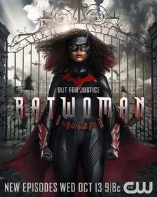 Batwoman poster Saison 2.jpg