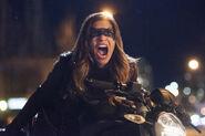 5.Arrow Dangerous Liaisons Dinah Drake