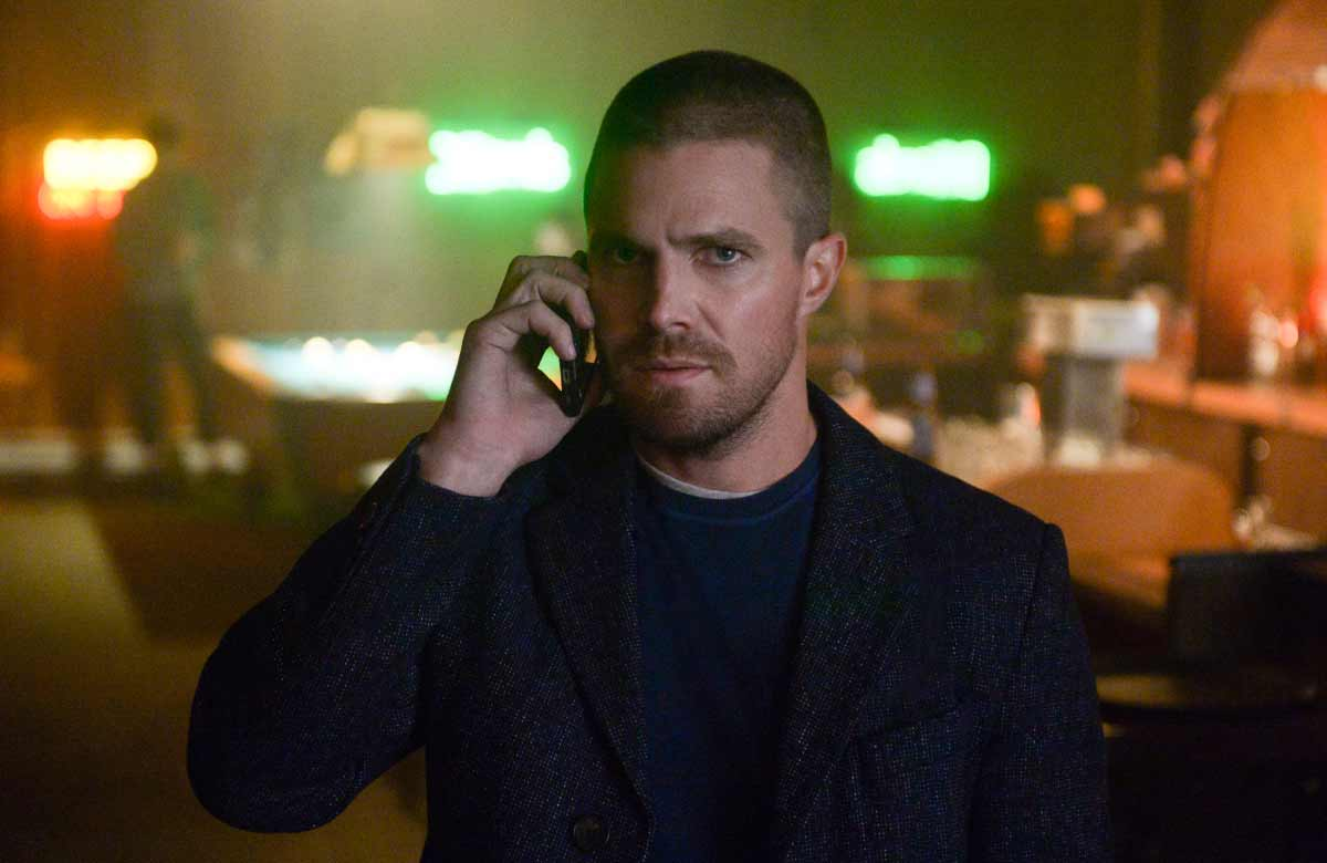 Oliver Queen (Terre Prime)