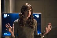 10.The flash Trajectory Caitlin